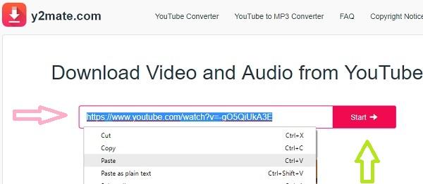 Cara Download Video Youtube Dengan Cepat di PC/Laptop
