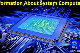 Information About Computer Systems Complete Details