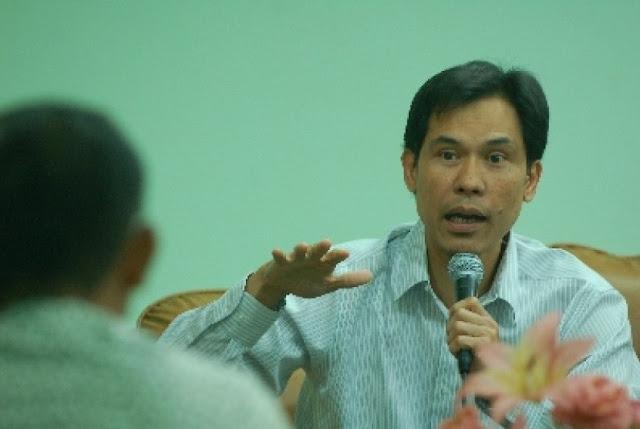 Munarman: Video Kampanye Ahok Membangun Ketakutan di Masyarakat