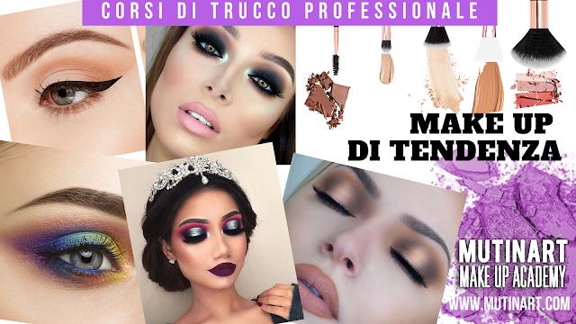 """Corso di trucco """"Make Up di Tendenza"""" - Modena"""