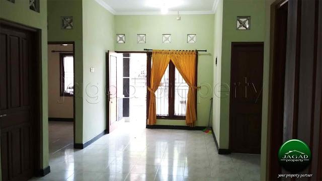 Rumah dekat Kampus UNISA di Sidomoyo, Godean