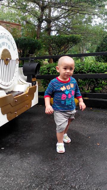 zoo lok kawi sabah