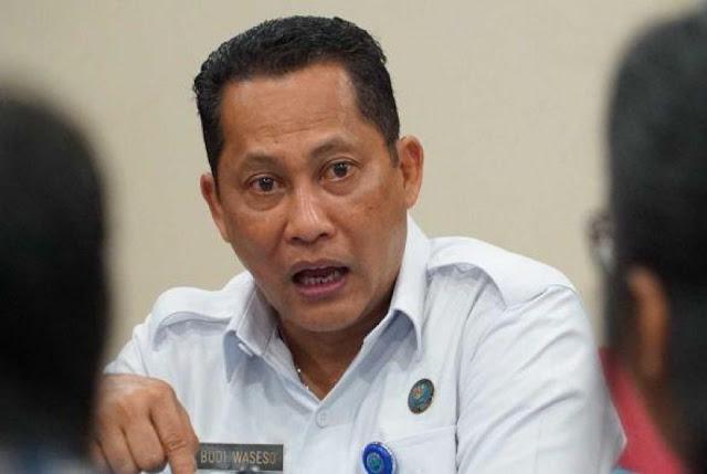 Habis Bongkar Penyelundupan Sabu 40 Kilogram dari Malaysia, Kepala BNN Buwas Ungkap Alasan Bandar Narkoba Pilih Indonesia Jadi Target Pasar....