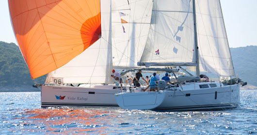 New Sailing Yacht in Charter for the Best Croatia Trips