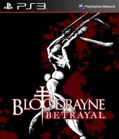 Bloodrayne Betrayal Psn Download Game Ps3 Ps4 Ps2 Rpcs3 Pc Free