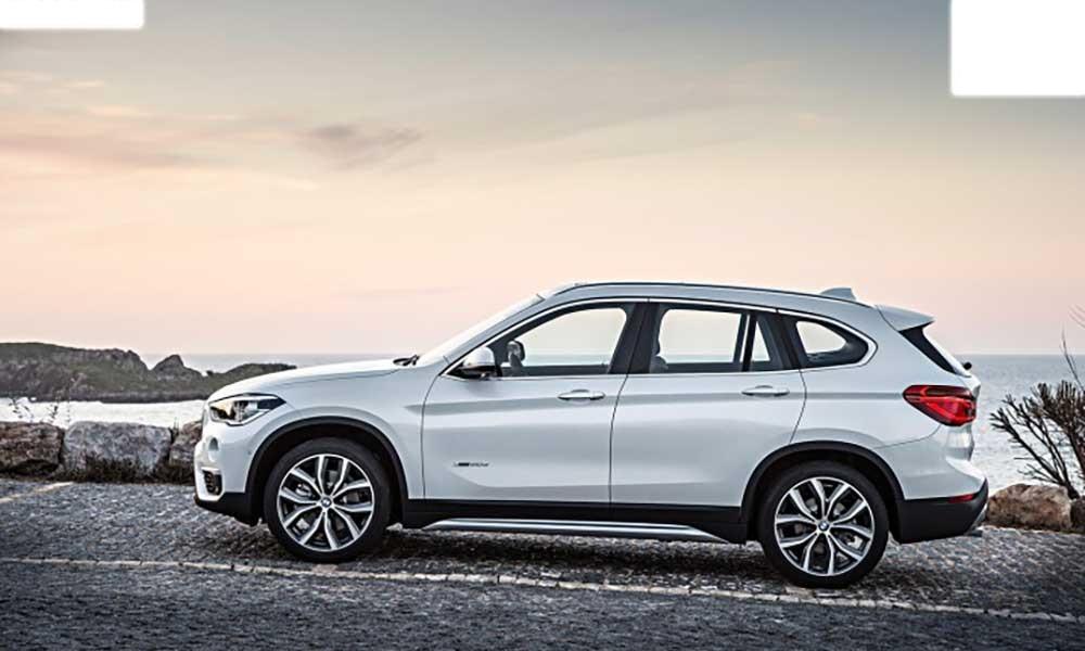 سعر ومواصفات وعيوب سيارة بى ام دبليو BMW X1 2018 في مصر