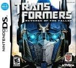 Transformers - Revenge of the Fallen - Autobots Version