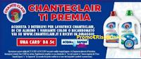 Logo ChanteClair ti regala con una Card da 5€ come premio sicuro