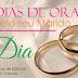 Desafio de Oração pelo seu Marido - 1º Dia