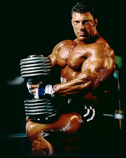 Bob Cicherillo Bodybuilding