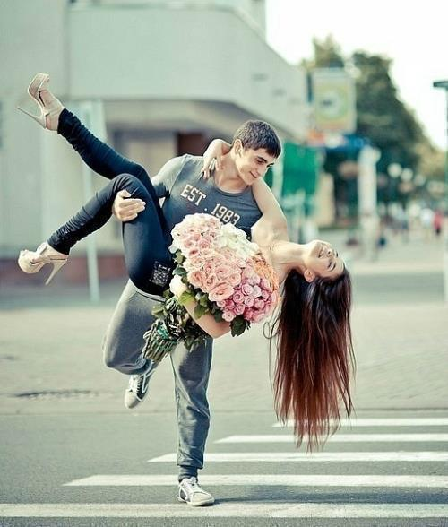 Sweet Love Couple Images With Quotes: Romantic Images With Quotes Of Love For Facebook Timeline