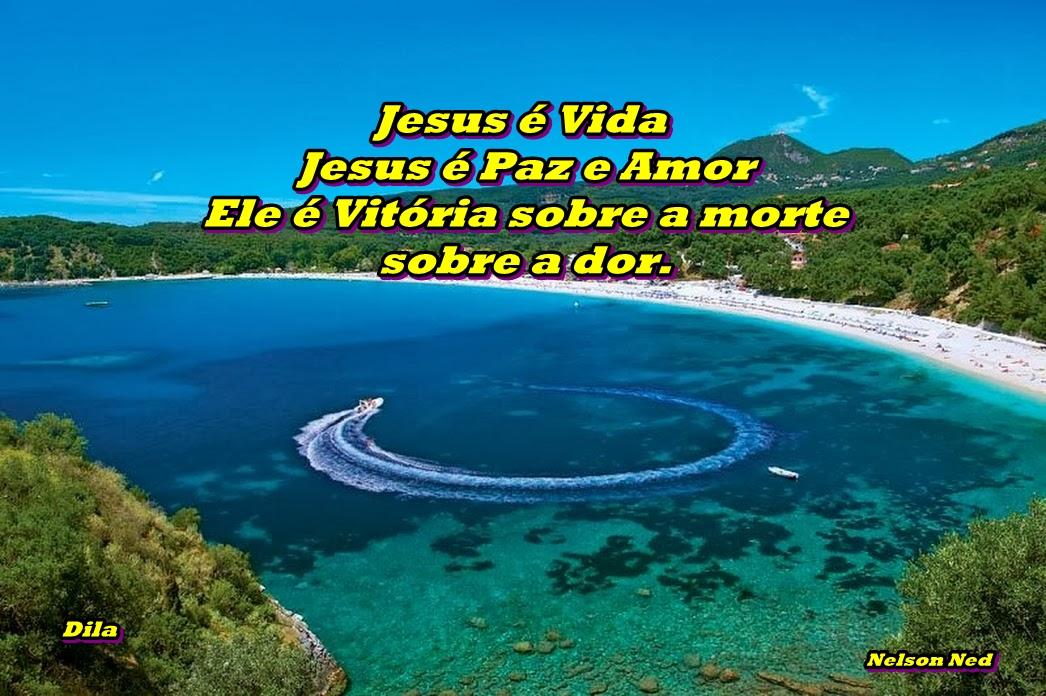 Na Vida Tudo Tem Um Sentido Resposta De Deus Pra Ti: **Na Vida Tudo Tem Um Sentido!**: A Tua Presença
