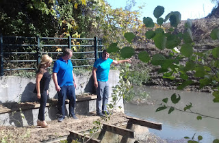 Πλωτός ο Βαφύρας - Συνεργασία Δήμου Δίου – Ολύμπου & Π. Ε. Πιερίας