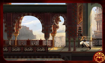 Screenshot: Prince of Persia Classic Apk
