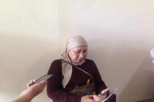 ACTA Dorong Ratna Sarumpaet Tempuh Jalur Hukum