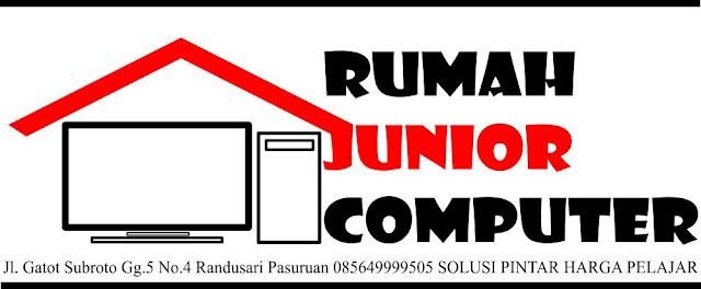 Naskah Drama Dari Musuh Jadi Sahabat Junior