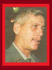 TURMA DE OFICIAIS DA PMRN DE 1969: CEL LUIZ FRANKLIN GADELHA FILHO