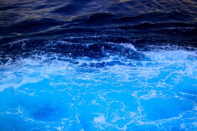 Denizde Karartı Var