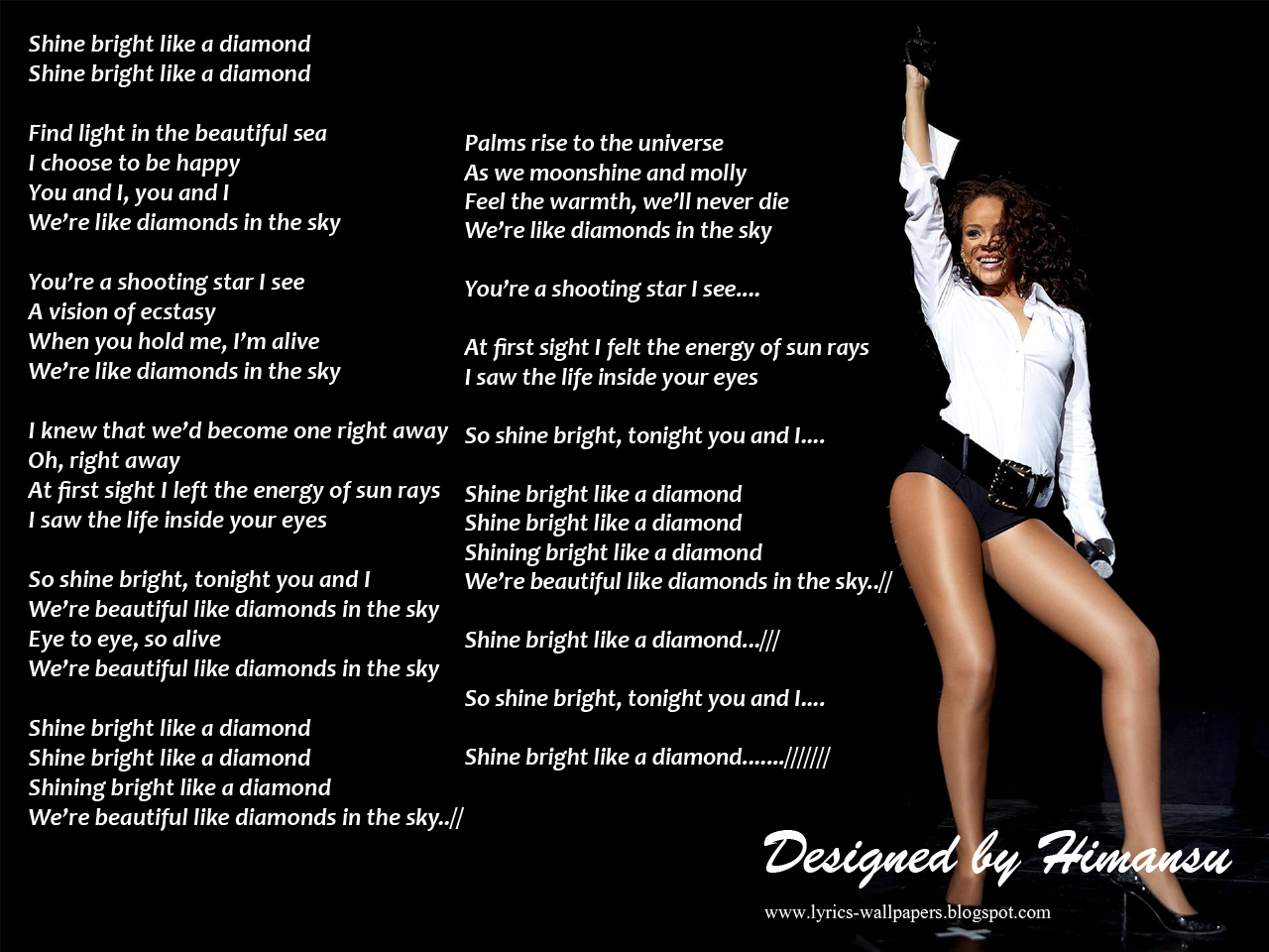 Rihanna Diamonds Free Mp3 Download 6k Pics