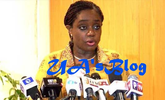 Presidency Awaits Briefing On Kemi Adeosun's NYSC Certificate Forgery