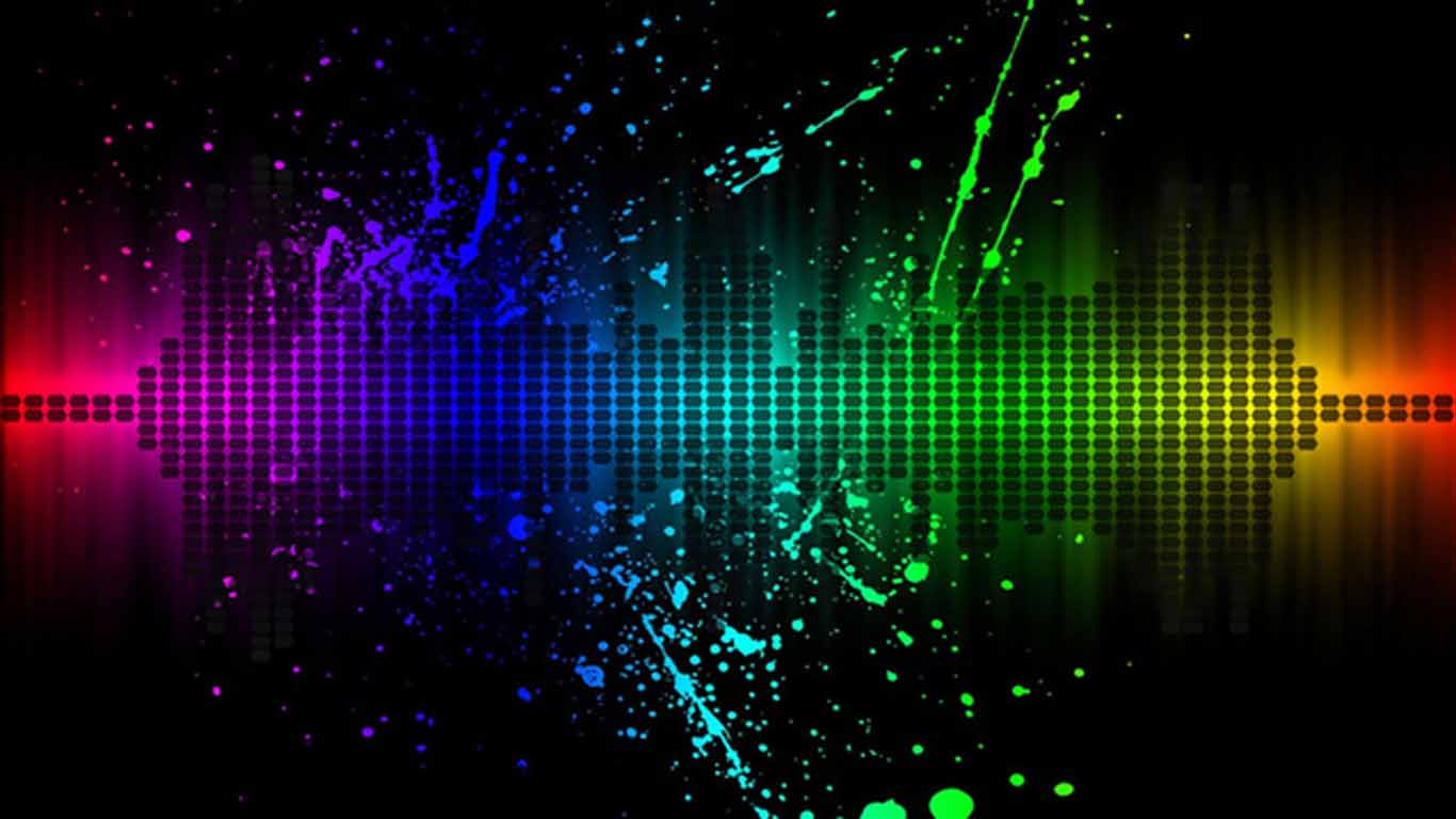 Audio Meter Animated Wallpaper on scotland screensavers and wallpaper, audio wave wallpaper, butterfly screensavers and wallpaper,