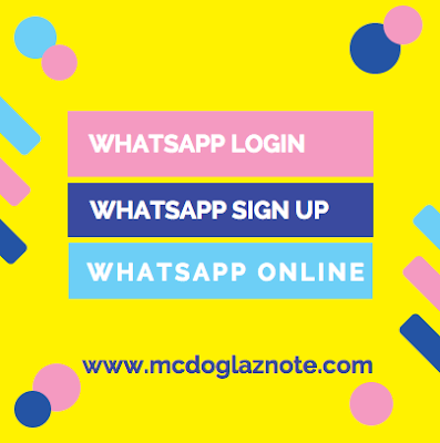 Whatsapp Sign Up
