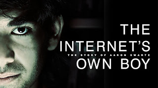 The Internet's Own Boy: The Story of Aaron Swartz | Watch online Documentary Film
