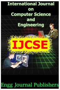 INTERNATIONAL JOURNAL ON COMPUTER SCIENCE AND ENGINEERING (IJCSE)
