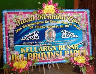 Toko Bunga Di Jayapura