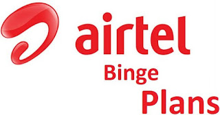 Introducing Airtel Binge Data Plan (2GB for N500) And How To Get It