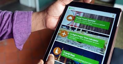 Halal Trip, Aplikasi Pencari Restoran Makanan Halal
