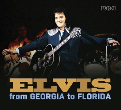Elvis Presley - Unforgettable Elvis: From Georgia To Florida
