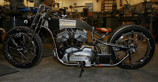 panster sportster by lc fabrications side left