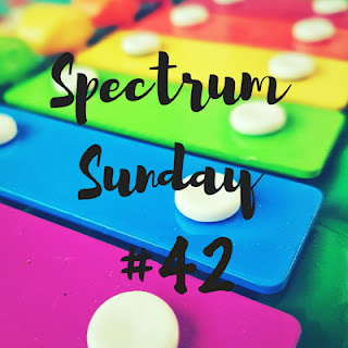 Spectrum Sunday #42