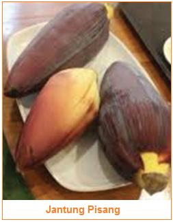Mengapa jantung pisang jika di potong, pohon pisang tidak mati?