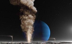 Wow, Inilah 8 Keajaiban yang Dimiliki Tata Surya tritongeysert