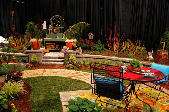Home Place Connecticut Flower And Garden Show Feb 23rd
