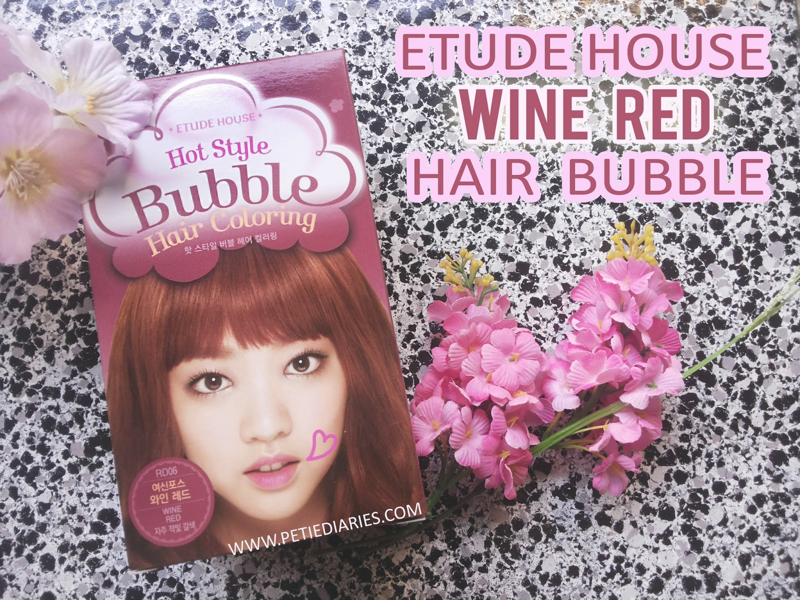 etude hot style red wine