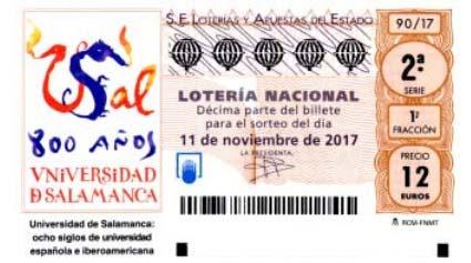 loteria nacional especial noviembre