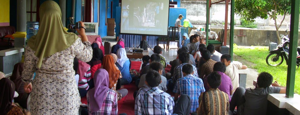Kursus di VOC kampung inggris pare kediri