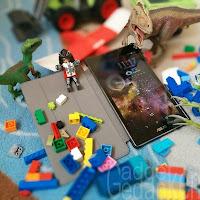 Titelbild: Die Abrechnung - Ein Android Tablet für den Nachwuchs