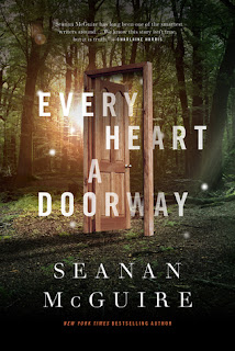 letmecrossover_book_blogger_michele_mattos_travel_reading_wrap_up_wrapup_cute_covers_cover_movie_am_bookstagram_instagram_every_heart_a_doorway_seanan_mcguire_assexual_diverse_lgbq_plus_gay_lesbian_transgender_magical_realism_ya_young_adult_best_reads_worst_books