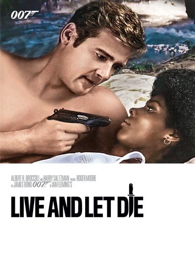 Ver 007: Vive y deja morir (1973) Online