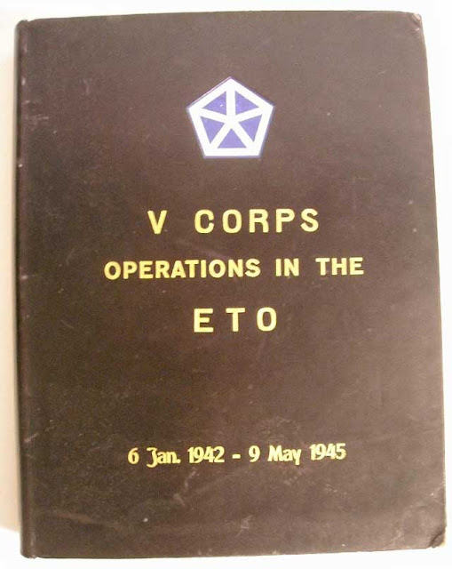 US Army V Corps begins operation in Europe on 6 January 1942 worldwartwo.filminspector.com