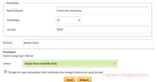 cara mendaftar dan tes CAT online http://sc.menpan.go.id/index.php/home/simulasi