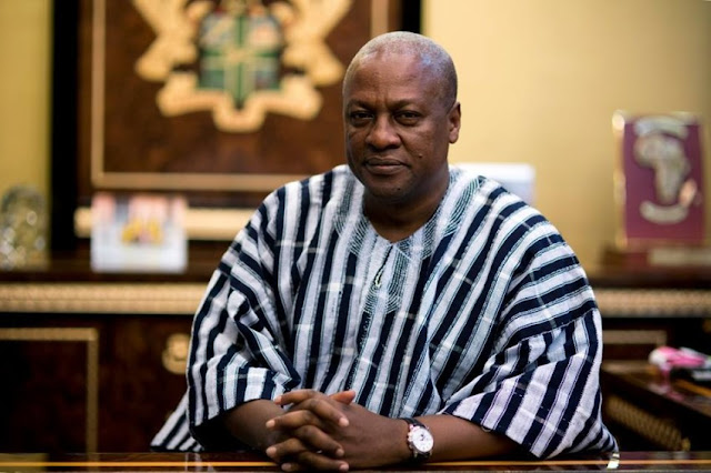 Ghana Removes Visa Requirements For All African Citizens