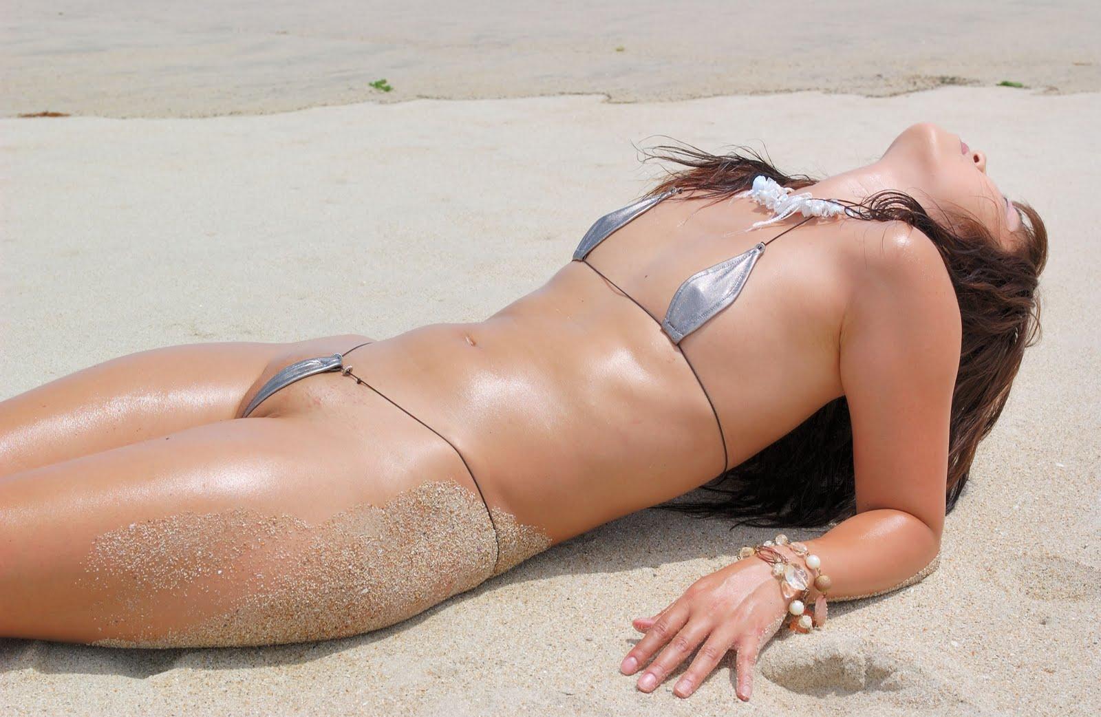 beautiful furry girl nude