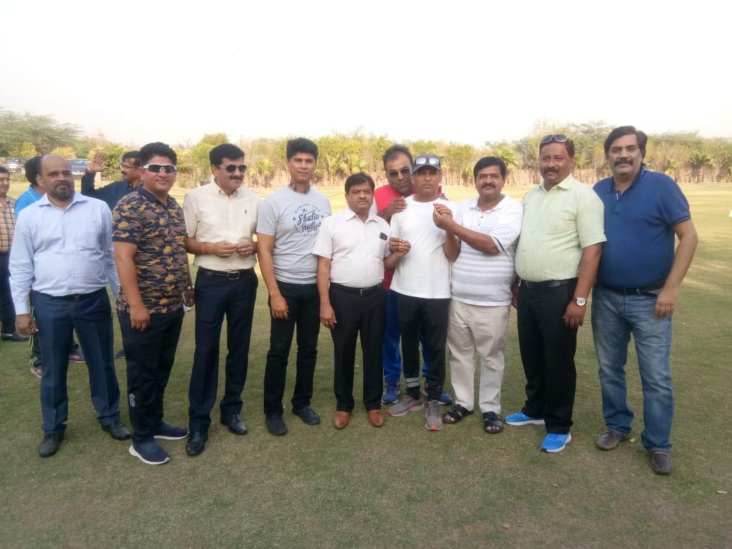 अंडर-23 इंडिया कैंप के लिए हरियाणा रणजी कोच विजय यादव का चयन