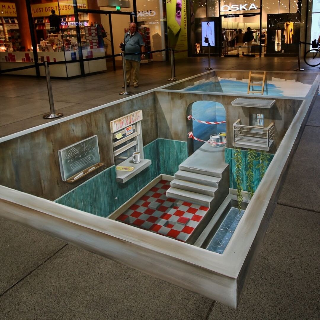 10-Floor-painting-in-Munich-Leon-Keer-3D-Anamorphic-Street-Art-and-a-Video-www-designstack-co