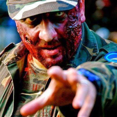 Zombie Walk Torino Movie Edition